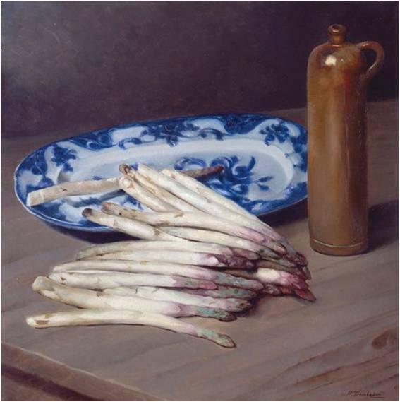 asparagus museum