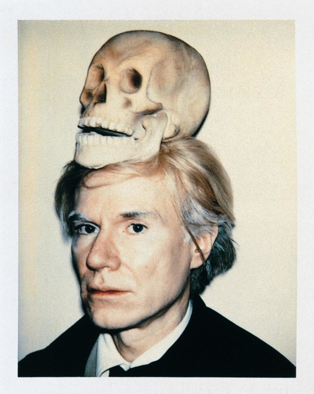 Andy Warhol 15 Minutes Eternal Touring Exhibition in Hong Kong