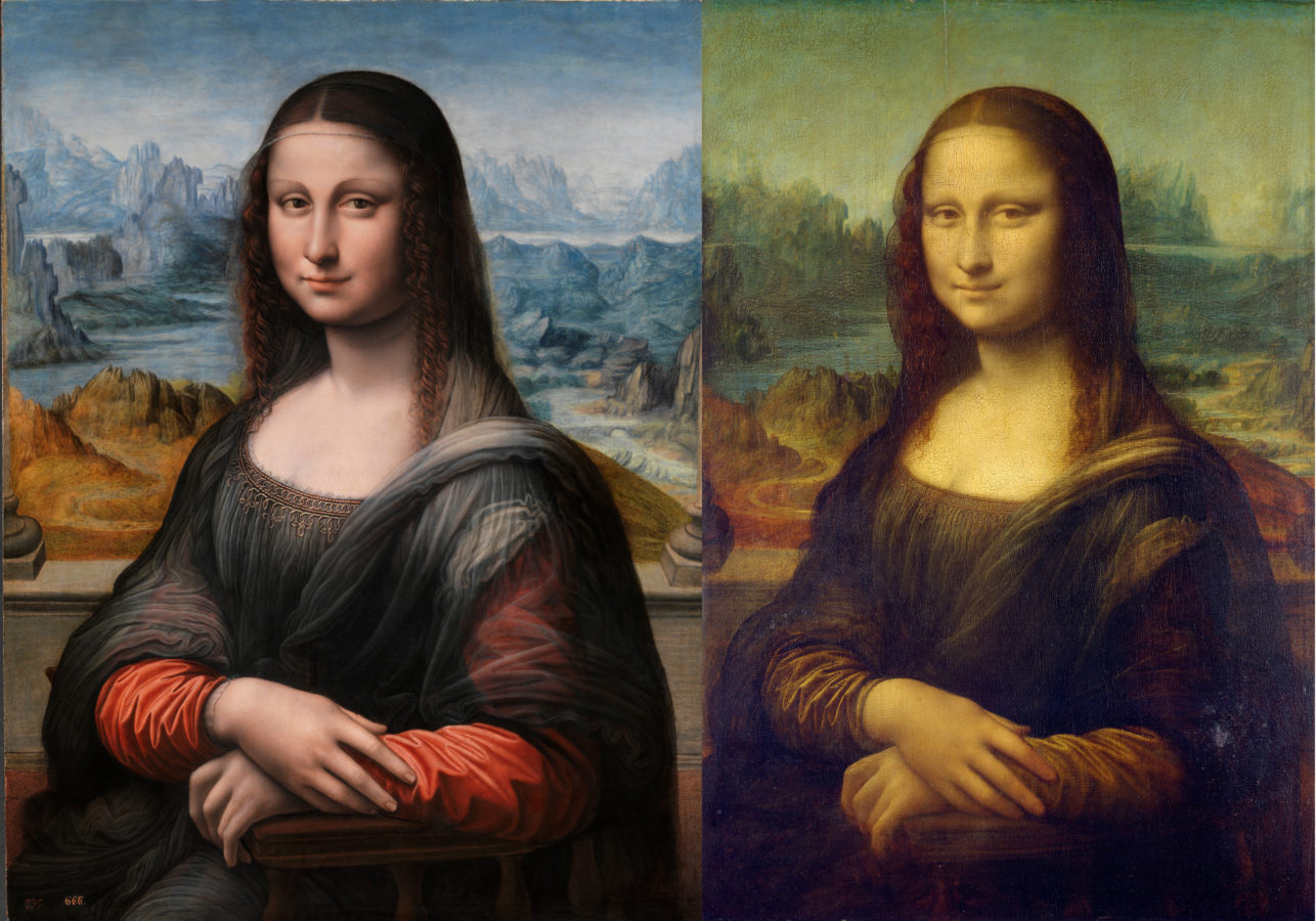 The shocking story of a famous painting