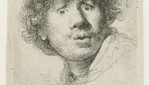 410 Years Ago Rembrandt Was Born, Check Out His Six Magnificent ...