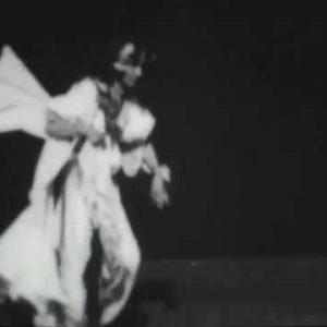Ella Lola, a la Trilby - Victorian Dance
