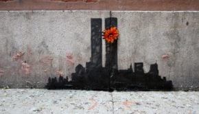 banksys-tribute-to-9-11_1