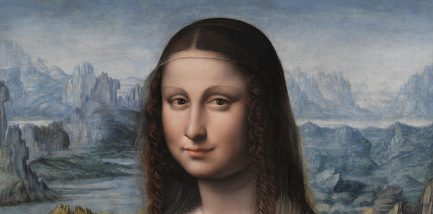 Mona Lisa is the most famous painting in the world. But did you know that she has a twin? Covered with multiple layers of dark and cracked varnish she hung abandoned in cavernous museum basements for ages – exactly from 1819 when Prado Museum in Madrid was founded on the base of Spanish royalty's art collection.