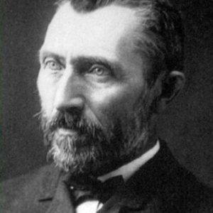 Vincent as a grown-up