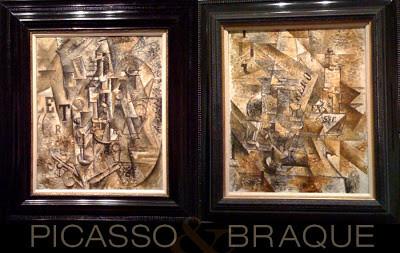Braque_PIcasso