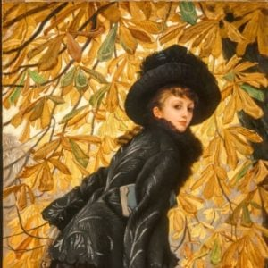 James Tissot, October 1877, The Montreal Museum of Fine Arts 3