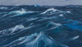 Woodbury Waves