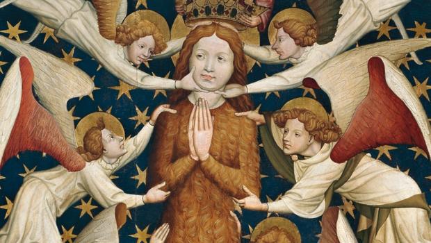 mary magdalene iconography