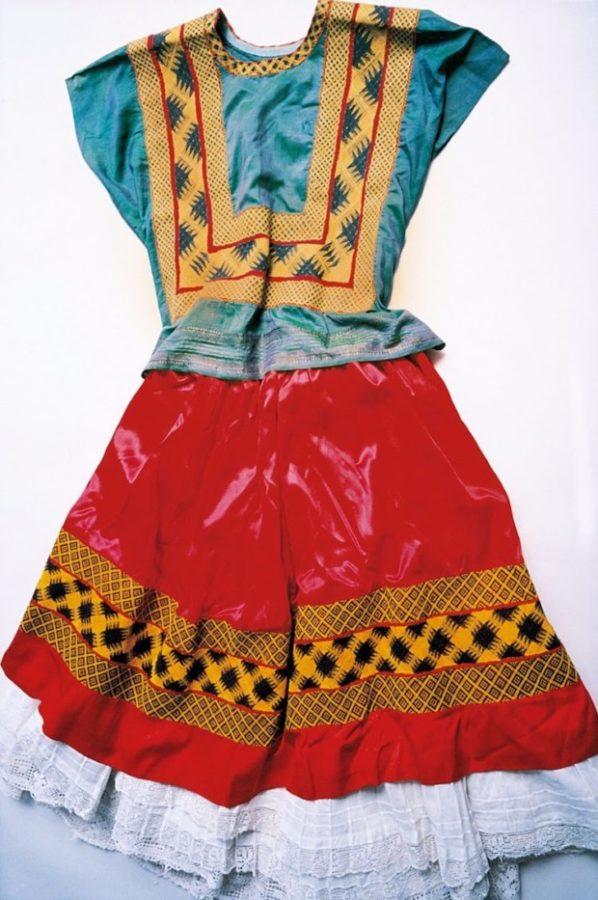 Frida Kahlo Clothing
