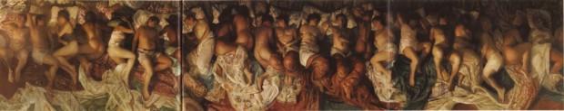 Desiderio, Sleep, 2008, Source: Perceptions kanye west