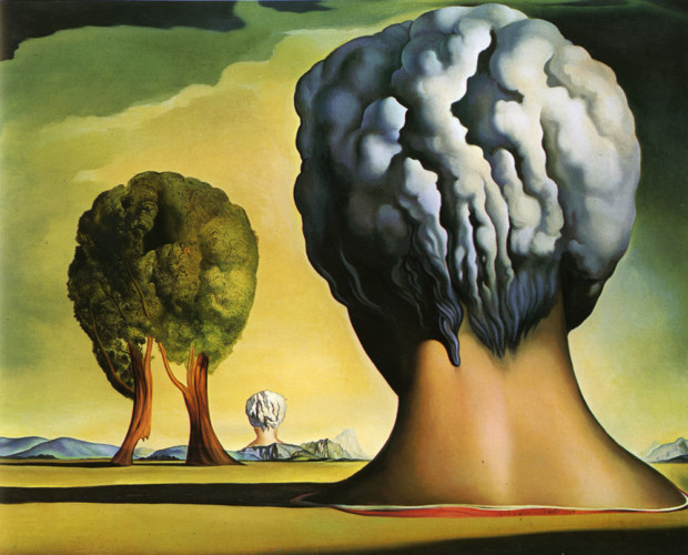 10 Weird Things About Salvador Dali You Should Know