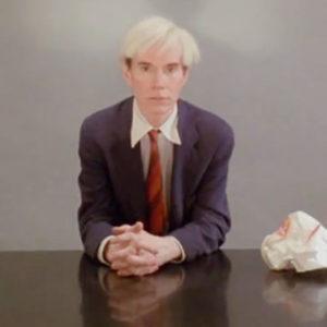 Andy Warhol Hamburger