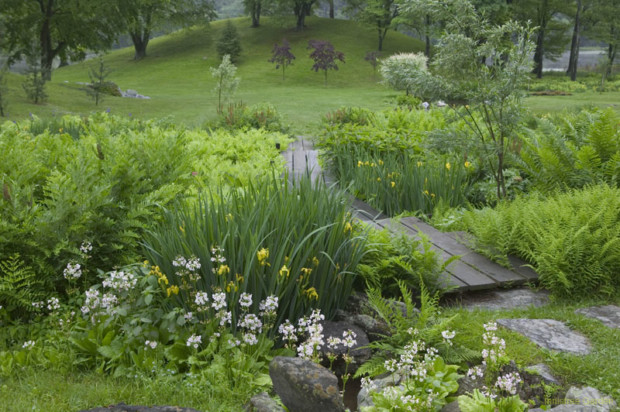 A Search for Solace at Innisfree Gardens - DailyArtMagazine.com ...