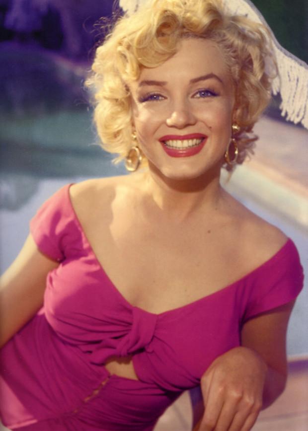 Marilyn Monroe in art Marylin Monroe in art Marilyn-Monroe-Niagara-marilyn-monroe-30622302-1252-1752