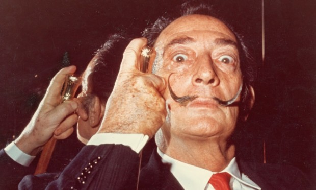 salvador dali exhumation salvador dali exhumation A 1960s portrait of Dalí. Photograph: Hulton Archive/Getty Images