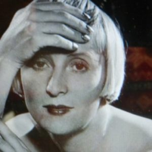 Suzy Solidor, 1934, the most painted woman