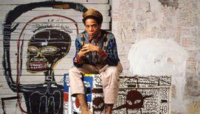 Jean-Michel Basquiat, Philistines, 1982
