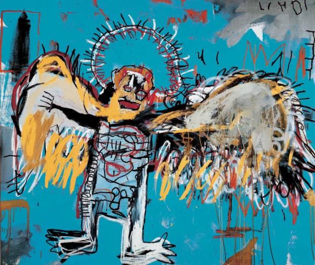 Image result for basquiat