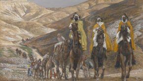 1024px-Brooklyn_Museum_-_The_Magi_Journeying_(Les_rois_mages_en_voyage)_-_James_Tissot_-_overall