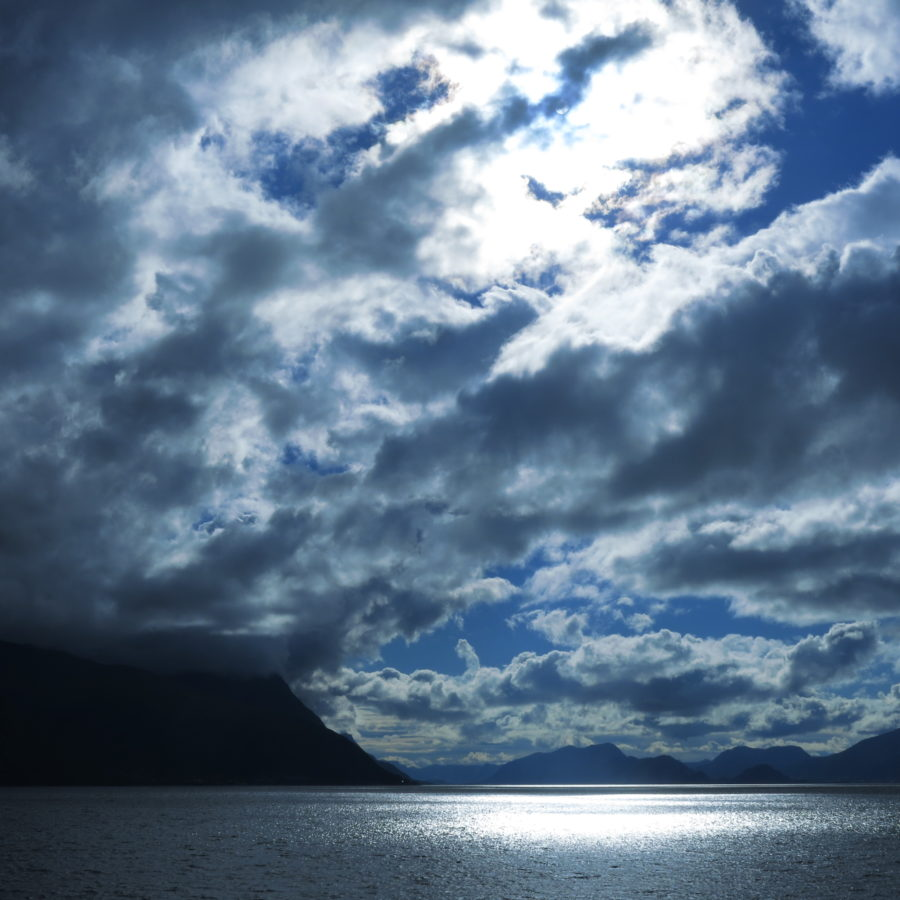 View from Geiranger Fjord, Norway ©Mr.Bacchus, 2016 21st Century Grand Tour