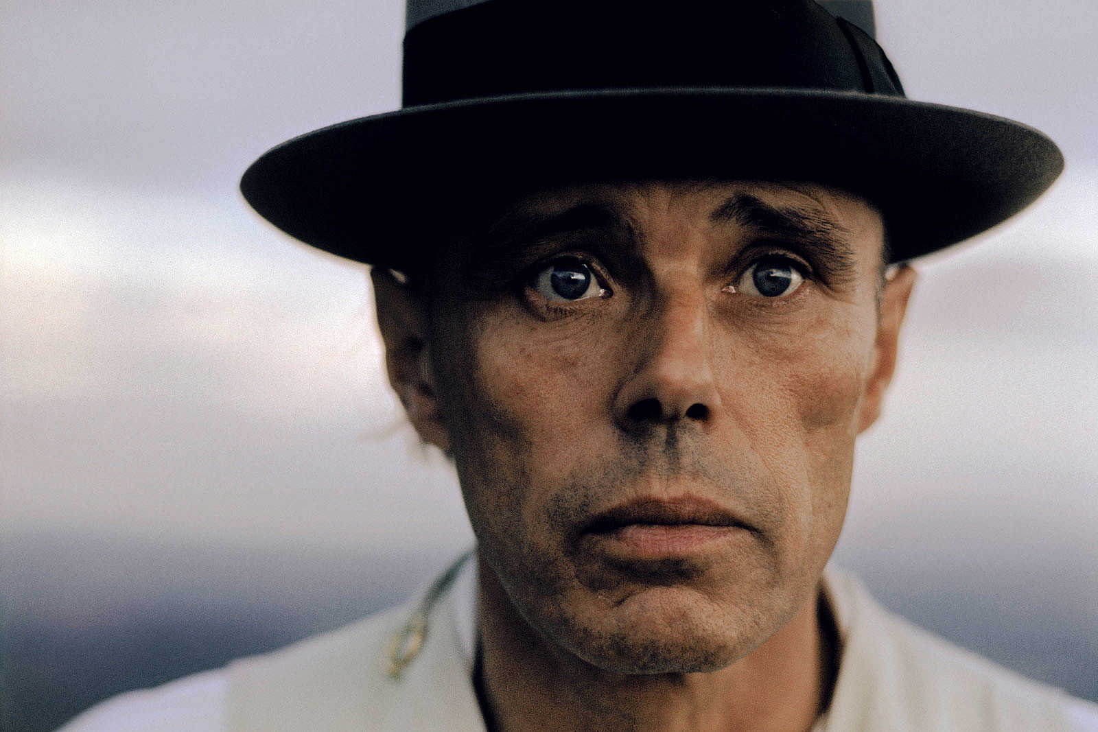 Most Important Works Of Joseph Beuys Birthday Edition