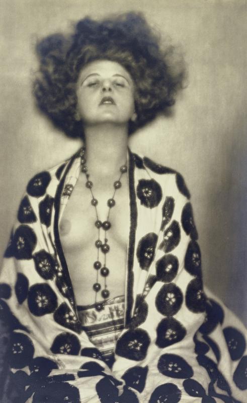 MADAME D'ORA (DORA PHILIPPINE KALLMUS), Elsie Altmann-Loos, 1922 © Photoarchiv Setzer-Tschiedel/IMAGNO/picturedesk.com | Photo: Photoarchiv Setzer-Tschiedel/IMAGNO/picturedesk.com, make me beautiful madame d'ora