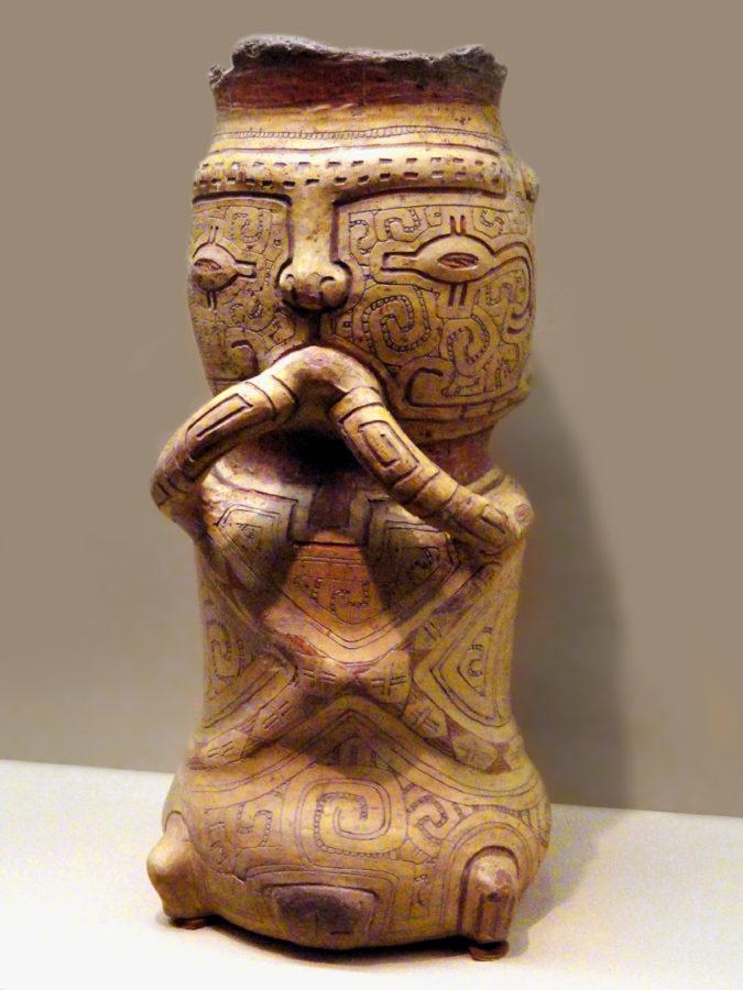 marajoara culture