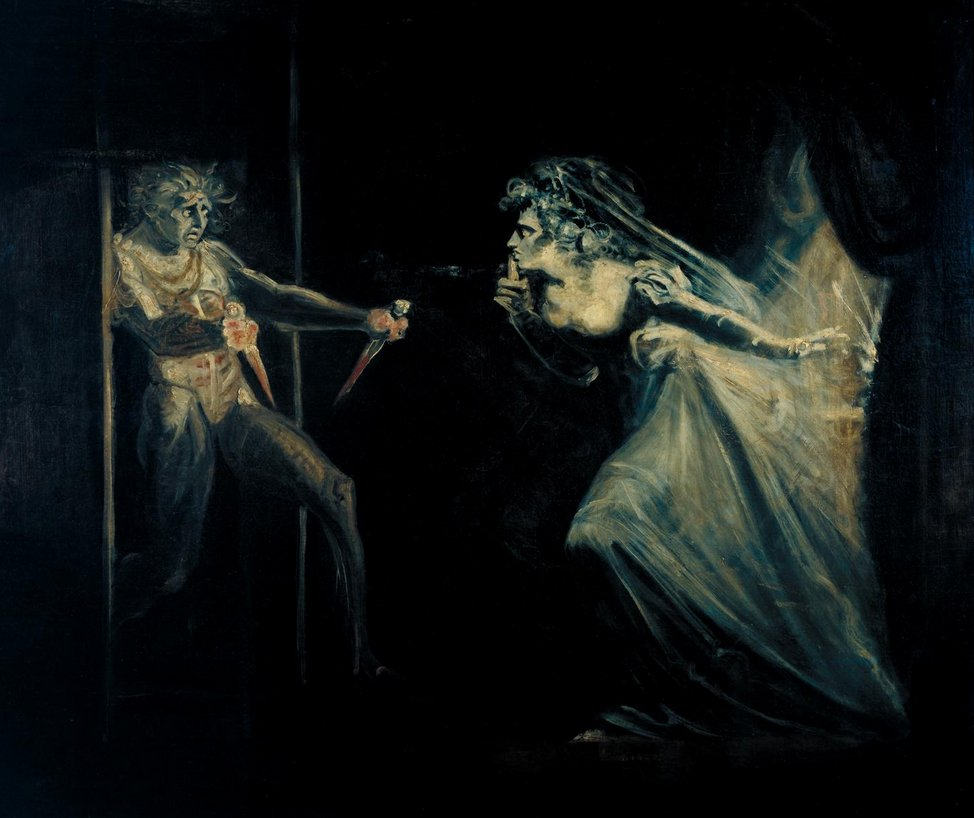Five More Things Everyone Should Know About The Victorians Macbeth Henry Fuseli