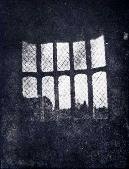 Five More Things Everyone Should Know About the Victorians Latticed Window Lacock Abbey Fox Talbot