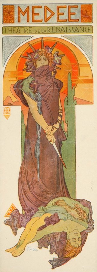 The Divine Sarah Sarah Bernhardt The First Artist Superstar