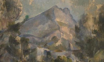Cornelius Gurlitt Cezanne
