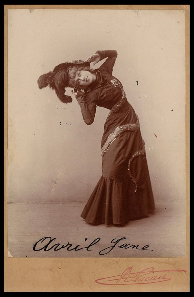 Henri de Toulous-Lautrec Divan Japonais