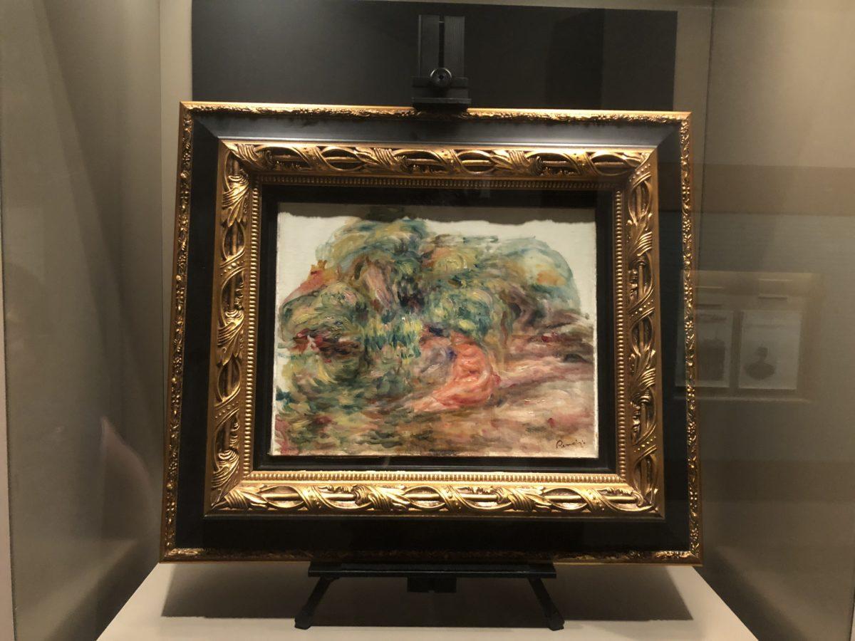 Renoir Restitution