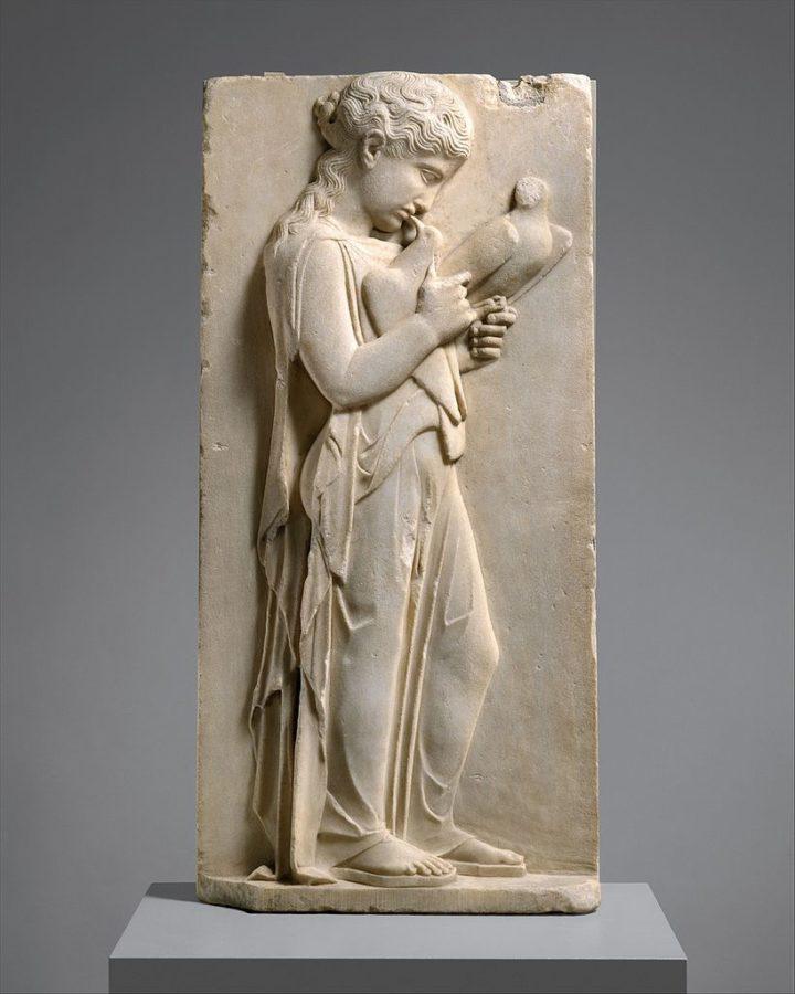 Greek Stylistic Periods