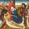 Rogier van der Weyden restored