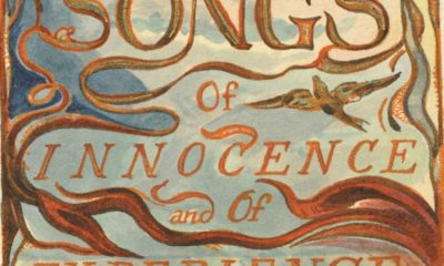 blake's songs of innocence and of experience