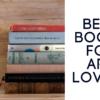 Best Books for Art Lovers