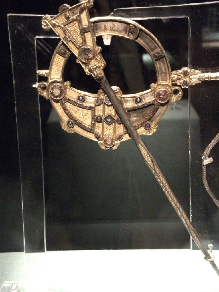 Tara Brooch medieval Irish Art
