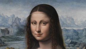 Mona Lisa from Prado Museum