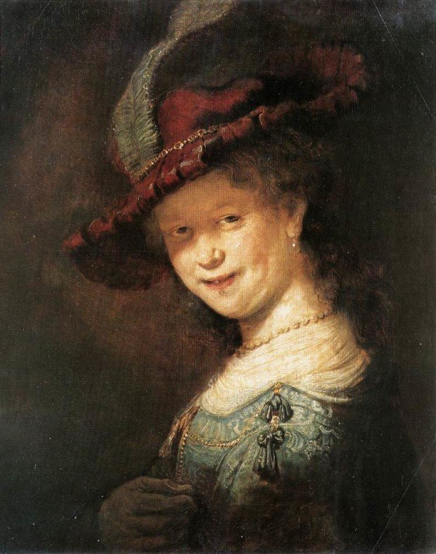 portrait-of-the-young-saskia-1633