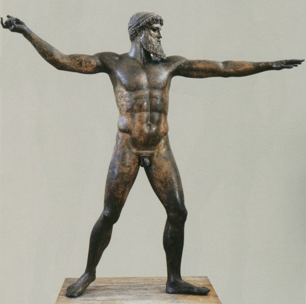 Six Ancient Greek Sculptures Everyone Should Know - DailyArtMagazine