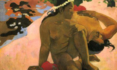 Gauguin - master or monster