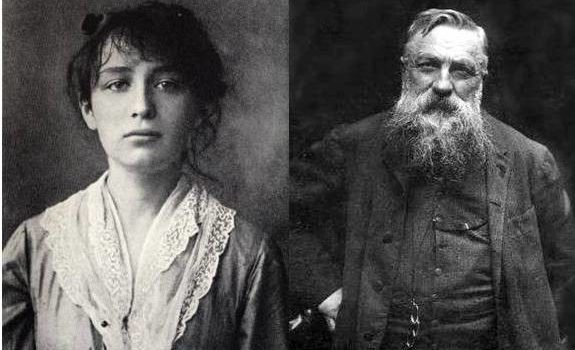 Camille Claudel - Love, Despair and Auguste Rodin - DailyArtDaily.com