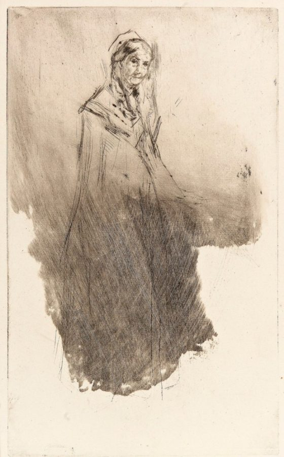James McNeill Whistler, National Gallery of Victoria