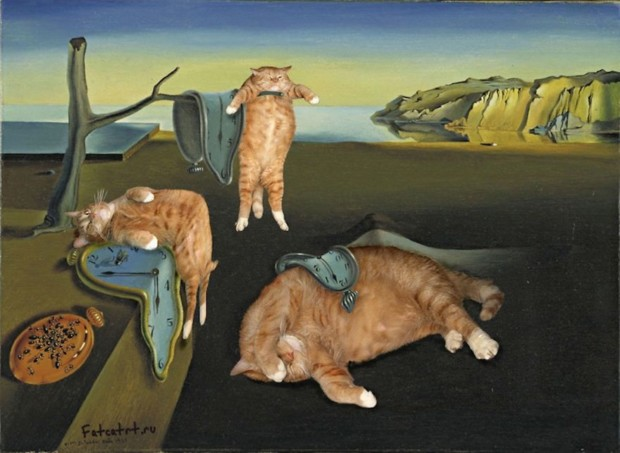 Fat-Cat-Art-my-ginger-cat-rewrote-art-history-and-recreated-more-than-100-famous-paintings12__880