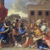 Poussin - Abduction Large
