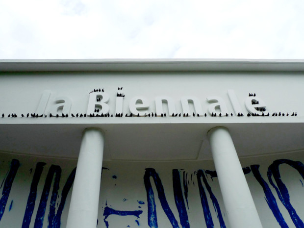 Maurizio Cattelan, The Others, 2011