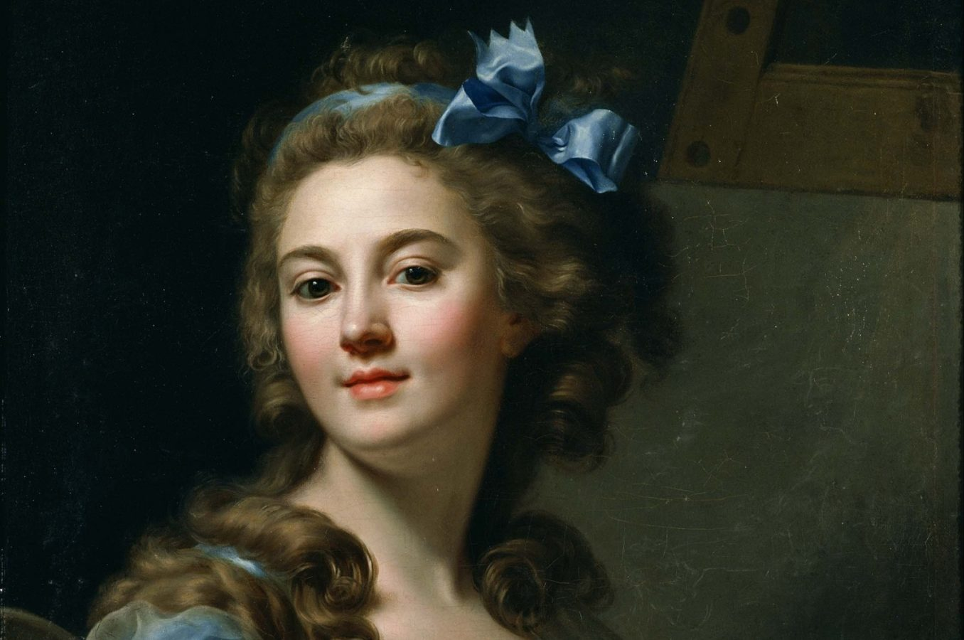 10 Female Artists Forgotten By Art History