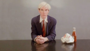 Andy Warhol Hamburger
