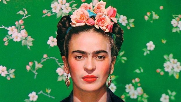 frida kahlo clothing